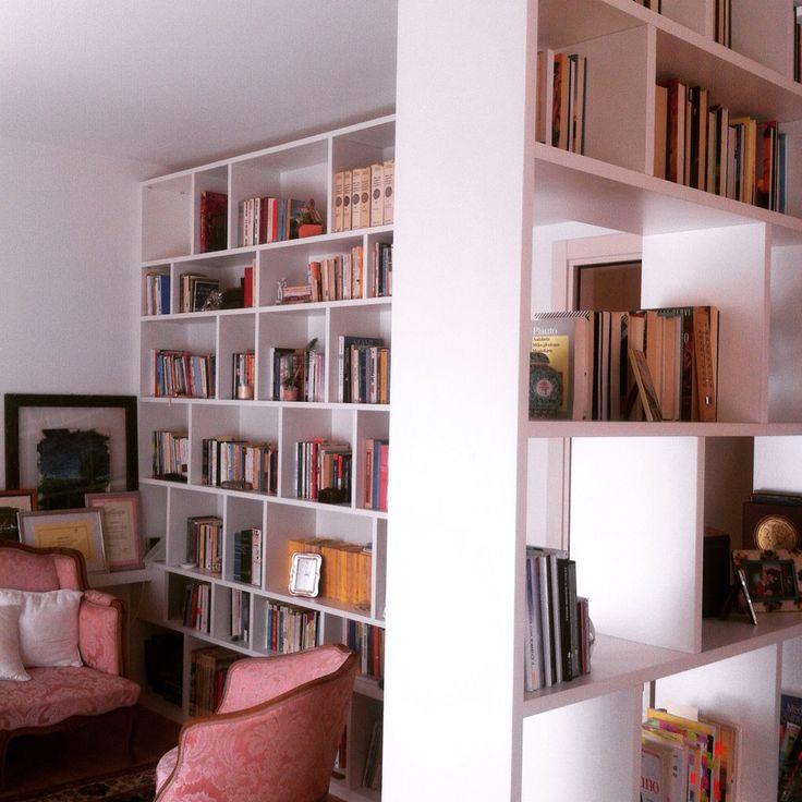 Casa Thiene - studio - e.m. arch