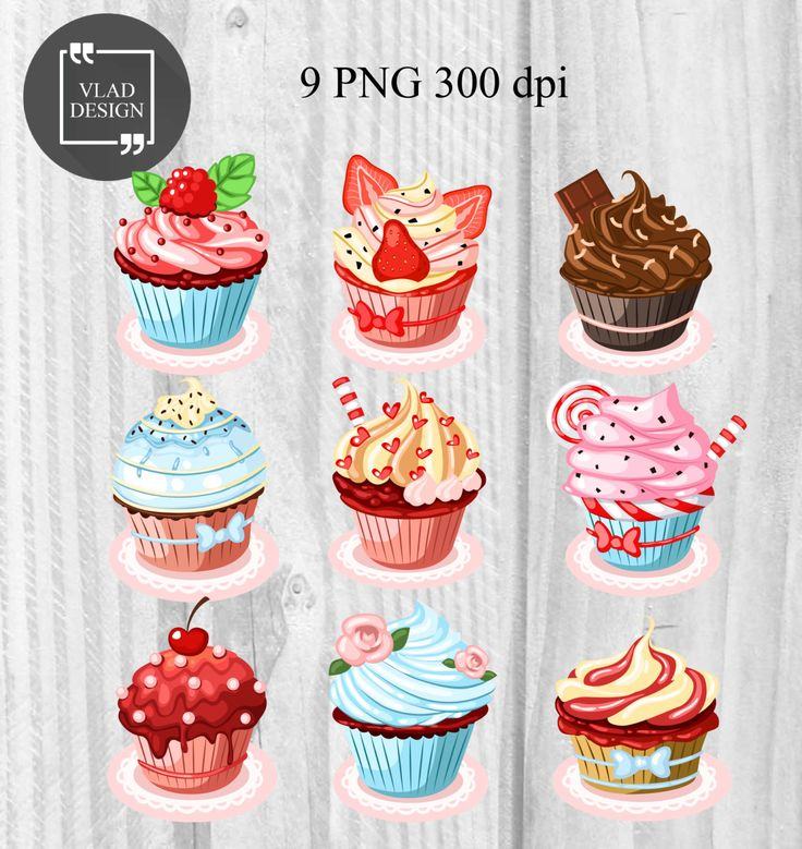 1000 ideas about cupcake clipart on pinterest cupcake