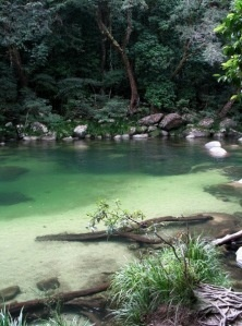 #Far north #Queensland #Australia #mossman #Water