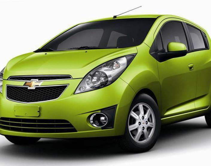 Spark Chevrolet price - http://autotras.com