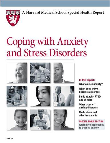 Using the relaxation response to reduce stress - Harvard Health Blog - Harvard Health Publications