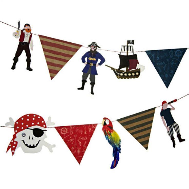 Pinterest - piratenparty deko kaufen