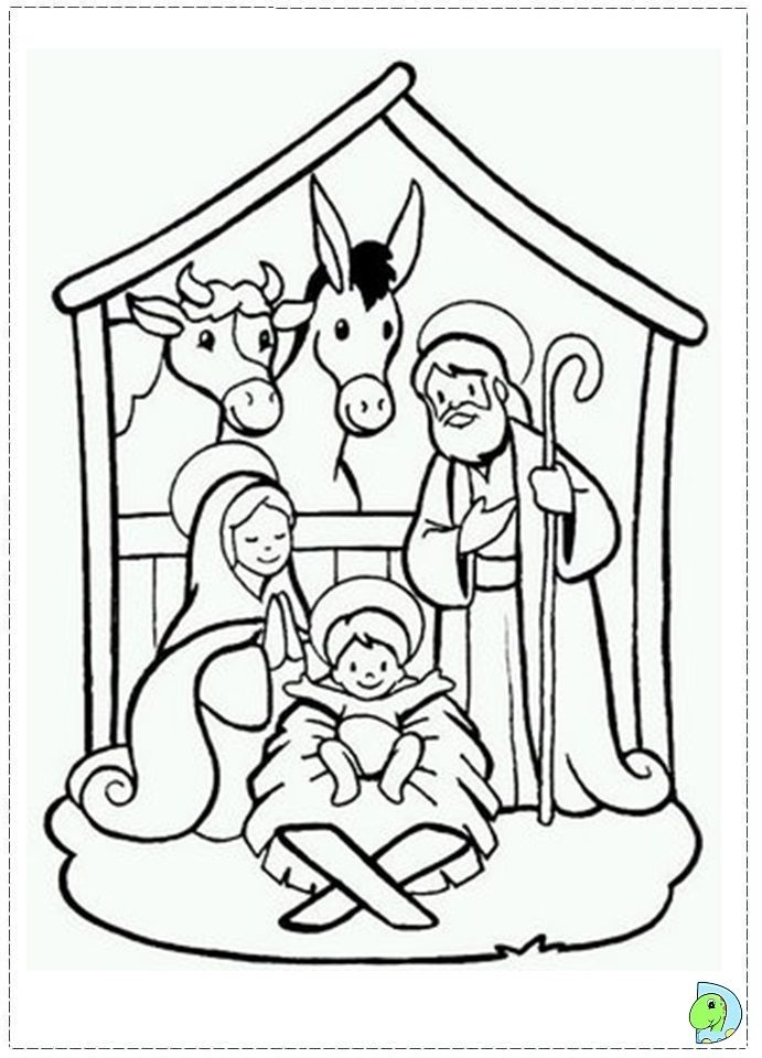 26 best images about Christmas on Pinterest Coloring