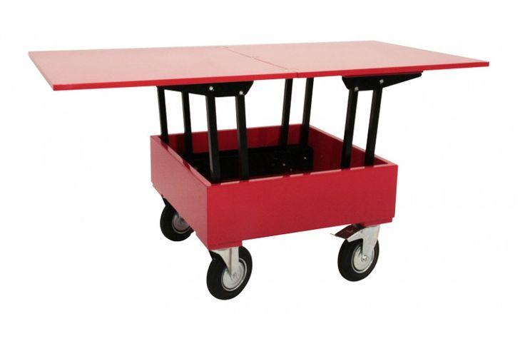 25 best ideas about table basse relevable on pinterest. Black Bedroom Furniture Sets. Home Design Ideas