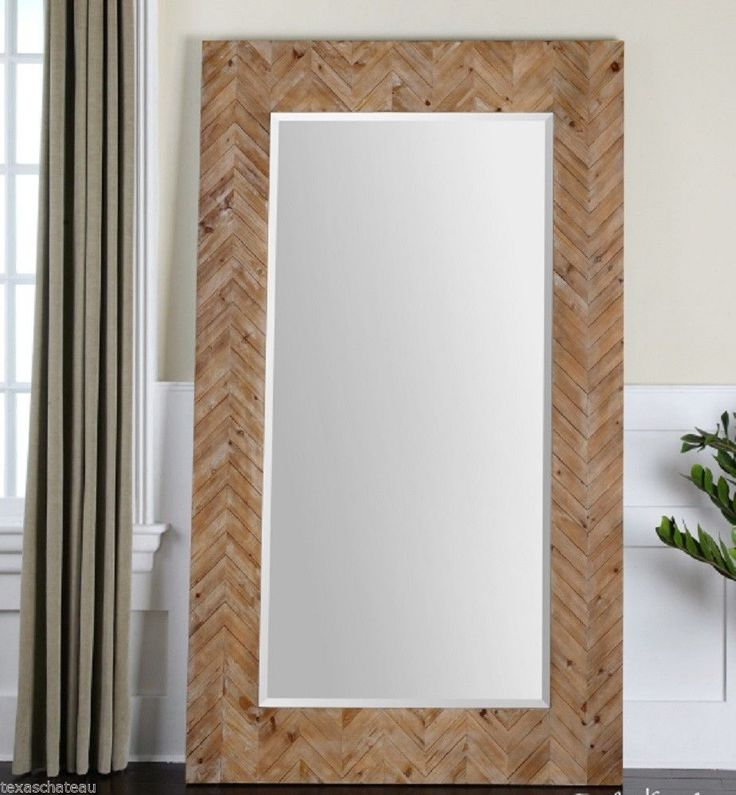 1000 ideas about extra large mirrors on pinterest for Extra large mirrors