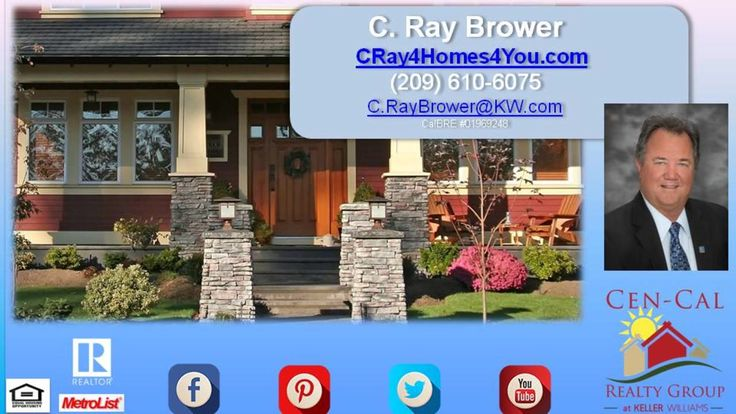 4 bed 3 1/2 bath homes for sale in Tracy, CA  https://gp1pro.com/USA/CA/San_Joaquin/Tracy/Edgewood/1325_Poppy_Hills_Lane.html  Call C. Ray Brower with the Cen-Cal Realty Group at Keller Williams direct at 209-610-6075 - Beautiful & Clean! Offering 4 bedrooms, 3.5 bathrooms over 2900 Sq. Ft. in the much sought after Edgewood community in Tracy, CA! This home is located in the highly desirable Jefferson school district for the children. It's a short walk to Ace Train transit station for an…