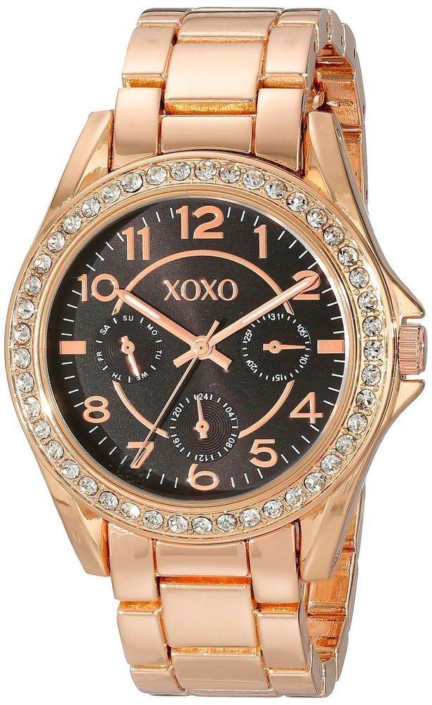 16 best xoxo watches images on pinterest female watches ladies watches and watch women for Watches xoxo
