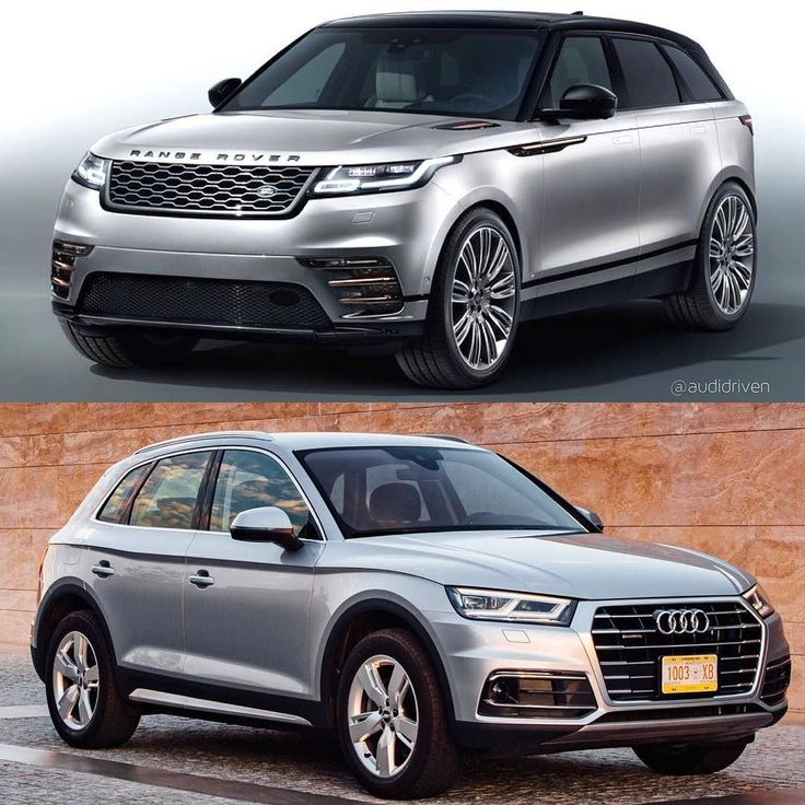Audi better get their design game up fast Others are driving circles around them designwise  When I look at the Velar it makes me smile When I look at the new Q5 it makes me yawn -- #RangeRover #Velar #newQ5 ---- oooo #audidriven - what else photos @rangeroverofficial @audi ---- #RangeRoverVelar #Audi #Q5 #AudiQ5 #quattro #AudiQ #marclichte #suv #audidesign #cardesign