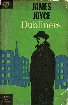 """""""Dubliners"""" di James Joyce"""