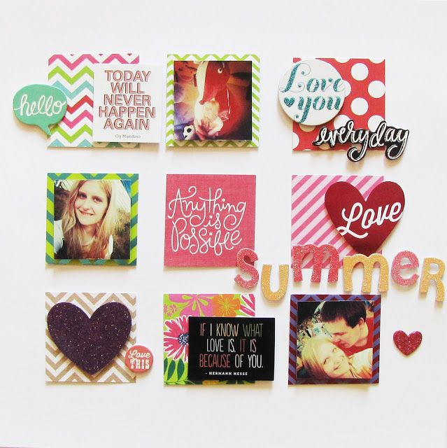 #meandmybigideas #mambi #ambistickers #pocketpages #scrap #scrapbooking #layout #sajcia
