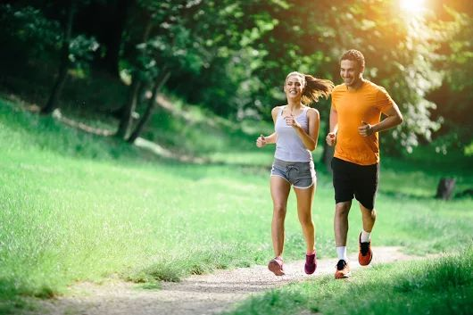Out of breath? There may be benefits in jogging slowly. http://bit.ly/2cnI81Q ||  http://j.mp/AmazonUKFuturepaceTech750ml || #FuturepaceTech #stainlesssteelwaterbottle #waterbottle #sports #outdoors #activelifestyle