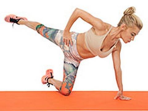 Shape Up for Summer With This Total Body Workout | Health