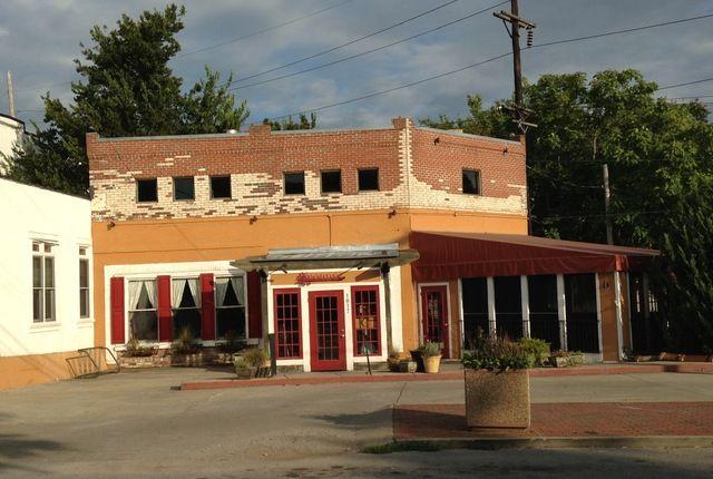 Margot Café & Bar - Nashville, Tennessee   AFAR.com