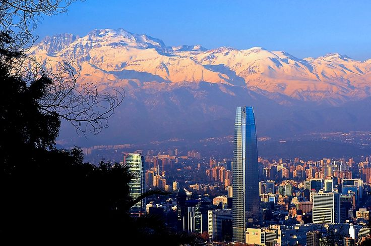 Surprising, cosmopolitan, energetic, sophisticated and worldly, Santiago is a city of syncopated cultural currents, madhouse parties, expansive...