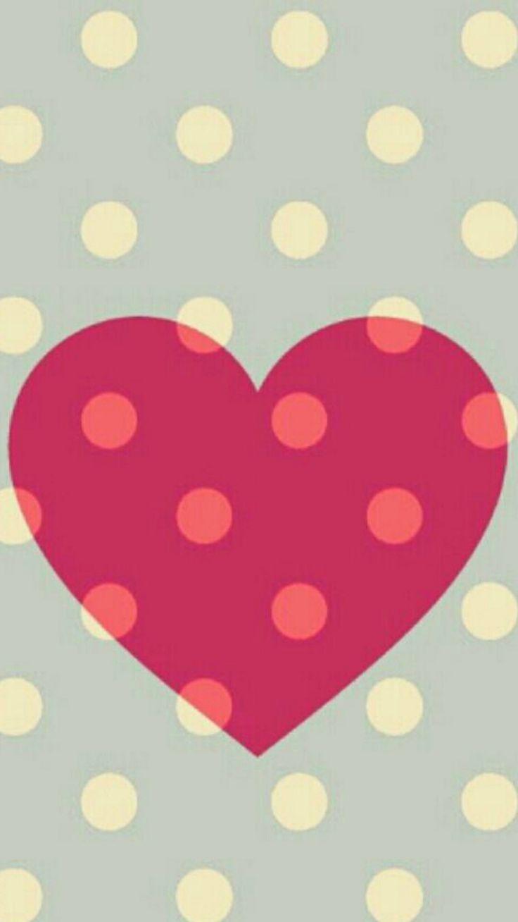 We heart it wallpaper -  Phone Backgrounds Wallpaper Backgrounds Valentines Day Wallpaper Phone Wallpapers Wallpaper Samsung Cellphone Wallpaper We Heart It About Heart