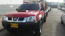 Nissan - Frontier - 2013 en BOGOTÁ - COLOMBIA por $A CONSULTAR de Pesos - Carros Cúcuta