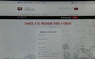 TV Globo | MGTV: Simulado 'Geekie Games' ajuda estudante a se preparar para o Enem