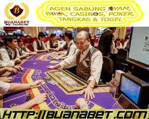 """BUANABET: Macau Casino Gambler Ancam Pemain Dengan Syringe """"..."""