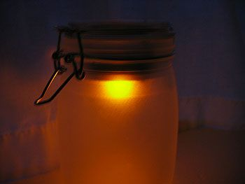 How to Make Your Own Solar Powered Lantern for Under $10 - The Fun Times Guide to Living Green