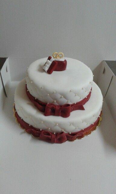 Engantzmen cake