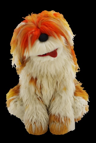 Best muppet ever?  Me thinks, YES!