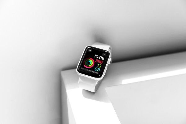 Apple Upgrades Its Apple Watch Series 2 With White Ceramic