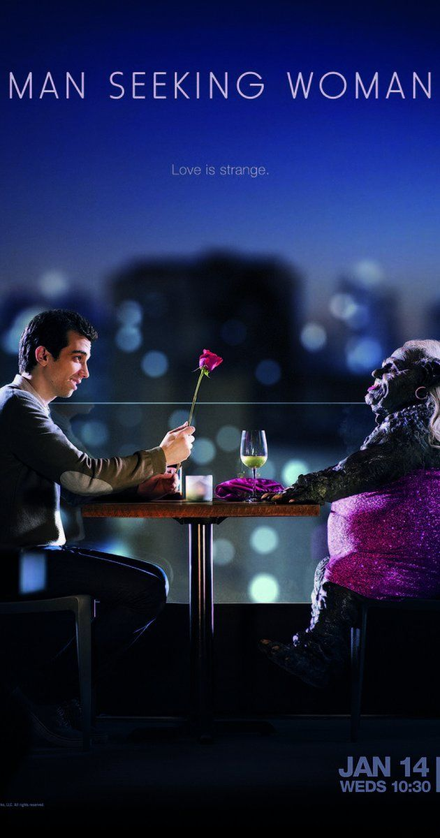 Created by Simon Rich.  With Jay Baruchel, Eric André, Britt Lower, Maya Erskine. A naive romantic goes on a desperate quest for love when his longtime girlfriend dumps him.