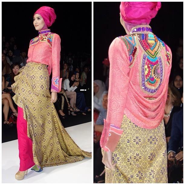 by Dian Pelangi #indonesia #hijab #muslim #ethnic