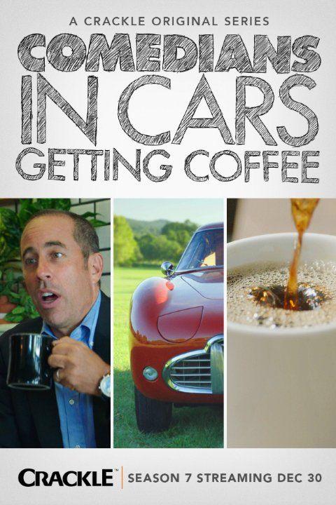 Comedians in Cars Getting Coffee.. fav episode still mel brooks/carl reiner