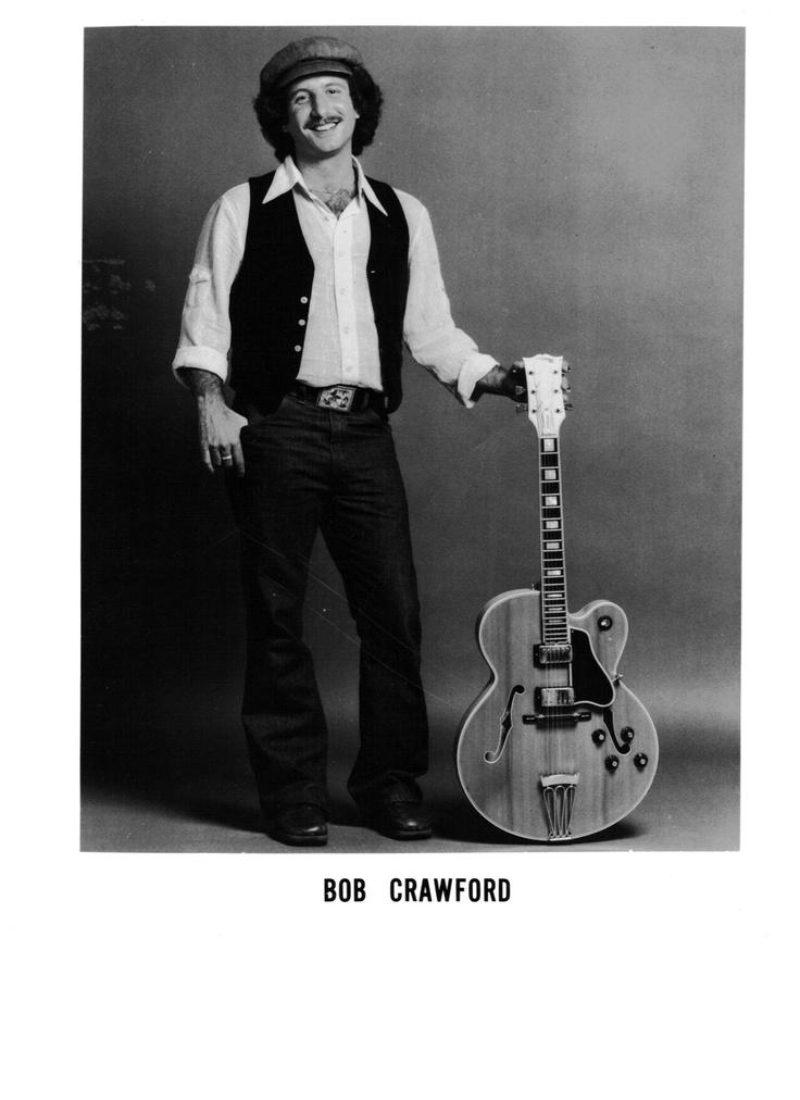 Bob Crawford – YouTube   http://www.youtube.com/bobcrawford1949