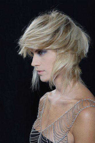 Tendenze capelli : la collezione Aldo Coppola