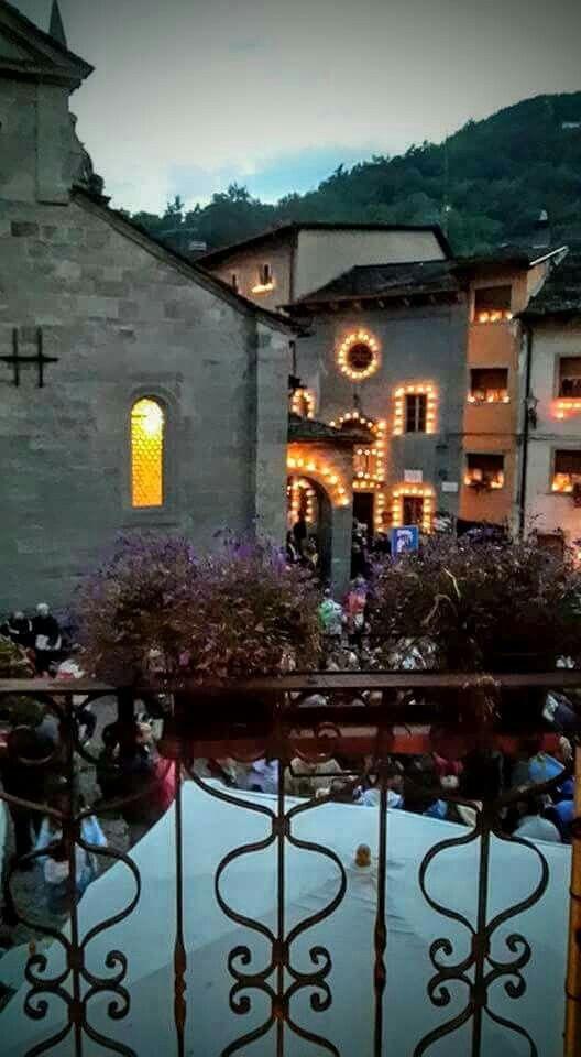 Festa di San Bartolomeo - Fiumalbo