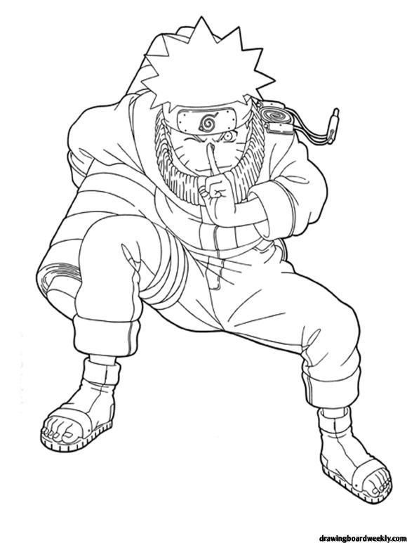 Naruto Coloring Pages Chibi Coloring Pages Cartoon Coloring Pages Coloring Pages To Print