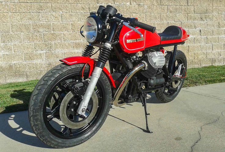 The Best Vintage Motorcycles For Sale On eBay Motors For The Week Ending January 2nd 2015 - Supercompressor.com