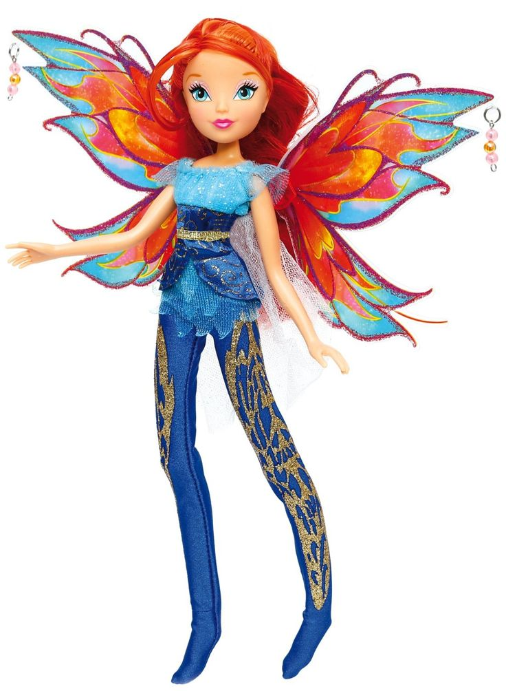 14 best winx club dolls i have images on pinterest winx - Winx magic bloomix ...