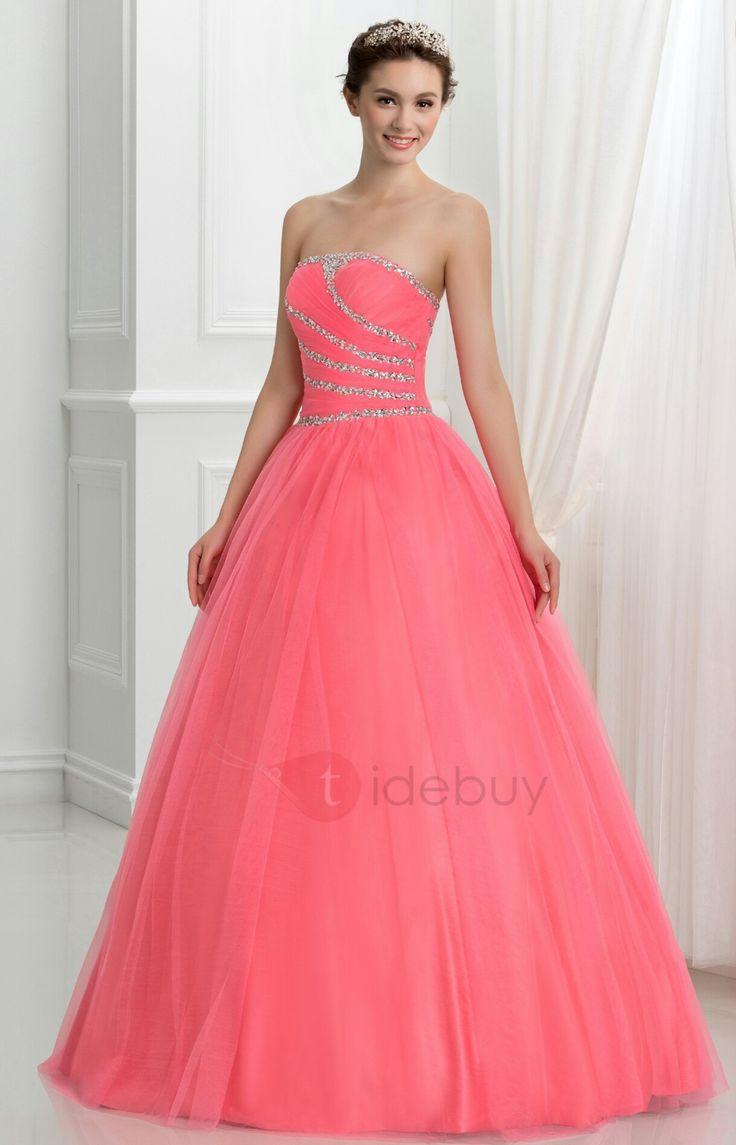 Mejores 121 imágenes de My Favourite Prom Dresses en Pinterest ...