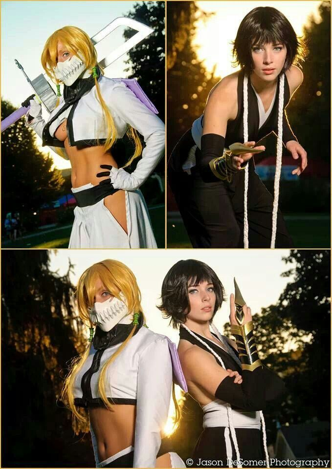 Bleach | Cosplay And More Cosplay | Pinterest | Cosplay ...