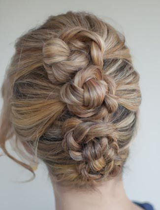 30 Unique Braids from Pinterest   | StyleCaster