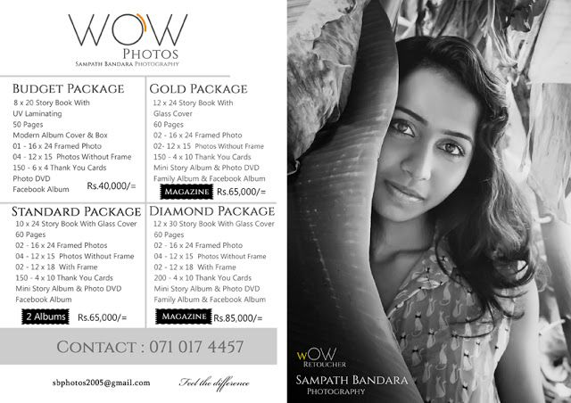 Online Wedding Idea Magazine Wedding Photography Price List Sri Lanka Packages Wedding Photography Packages Wedding Photography Pricing Photography Price List