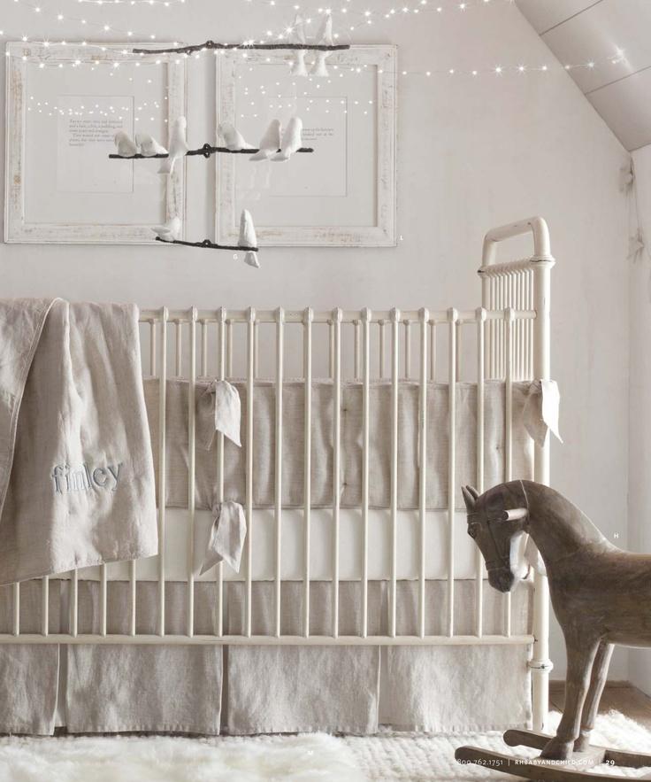 2012 Holiday Catalog Restoration Hardware Baby Amp Child