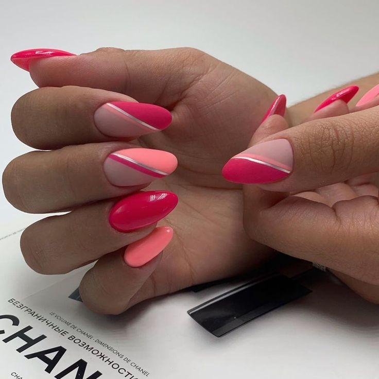Gepostet von @vare_nails. Setze das Tag # topmasters und … – nails – #d … – Nagel Mode