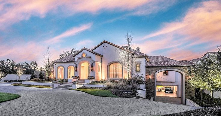 The 22-year-old even managed to save $1.5million on the listing price after purchasing the property from US Ryder Cup teammate Hunter Mahan