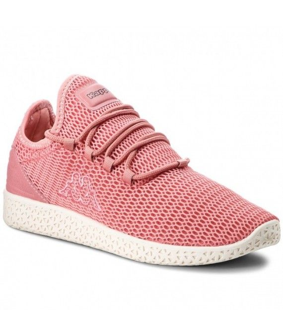 Sneakersy Kappa Rozowy Buty Damskie Material Polbuty Icon 242611 Rose 2121 Kidds9nb Sneakers Shoes Fashion