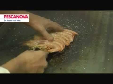 Descubre las claves de cómo cocinar los Langostinos a la plancha para que estén perfectos. Aprender a cocinar es fácil con Pescanova siguiendo nuestras Técni...