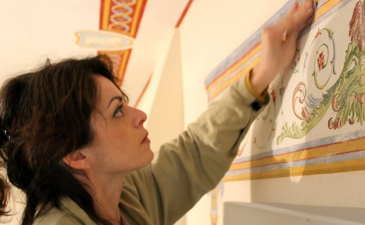 Painting decoration