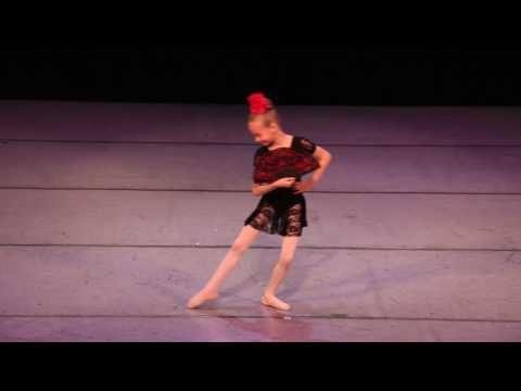 Танец Кармен