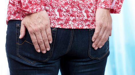 Piriformis-Syndrom erkennen und behandeln - Muskeln..