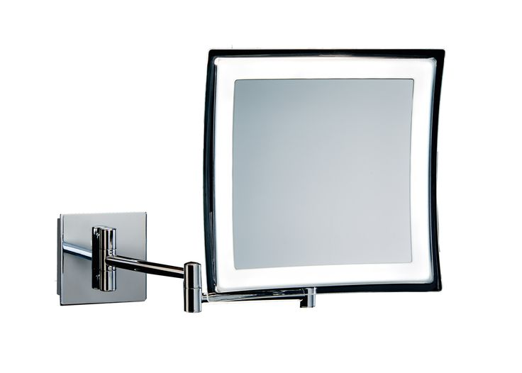 Wall Mounted Makeup Mirror With Lights best 25+ magnifying mirror ideas on pinterest | lighted magnifying