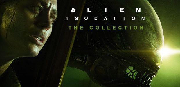 [Gamesplanet] Alien Isolation Collection $12.17 8.75 9.93 (75% off) / Alien Isolation $10.42 7.49 8.50 (75% off) / Steam codes