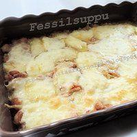 Valle d'Aosta - Fessilsuppu, zuppa di Issime - è una specialità solo di Issime, è da provare perché è davvero buonissima! è facile da preparare e ideale come piatto unico - Ingredienti: fagioli borlotti secchi - riso per risotti (tipo carnaroli o arborio) - fontina valdostana (che potete sostituire con una toma morbida e gustosa) – burro – sale - brodo di carne - Preparazione: http://cinziaaifornelli.blogspot.it/2013/11/cucina-valdostana-fessilsuppu-zuppa-di.html